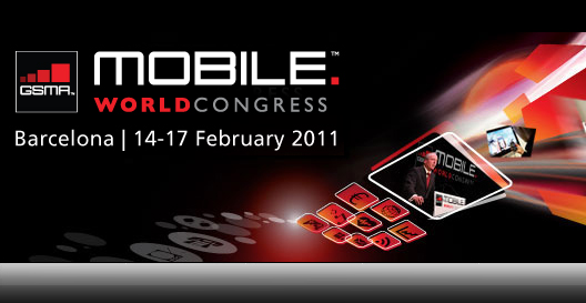 GSM Mobile World Congress
