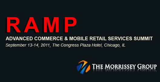 RAMP Advanced Commerce & Mobile Retail Services Summit