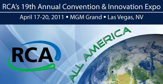 RCA 19th Annual Convention