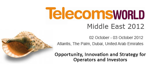 Telecoms World Middle East 2012