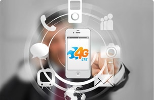 XIUS 4G LTE Solutions